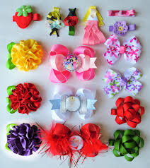 girl hair accessories salsa reviews product review girly girl bowtique hair accessories