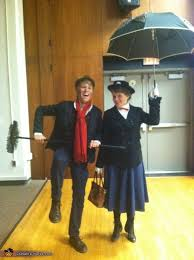 Chimney Sweep Halloween Costume Mary Poppins Bert Costume Works Photo 2 3