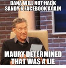 That Was A Lie Meme - 25 best memes about maury that is a lie maury that is a lie