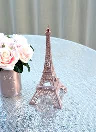 eiffel tower table decorations gold eiffel tower centerpiece parisians theme decor