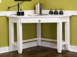 White Small Desks White Small Computer Corner Desks New Furniture