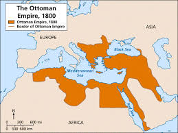 How Do You Spell Ottoman Ottoman Empire Rockhill