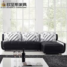 canapé design noir et blanc français style nouvelle canapé design noir et blanc taille l
