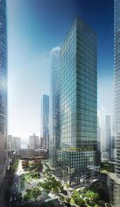 Hudson Yards Map Japanese Snap Up Stake In Giant Hudson Yards Tower Ny Daily News