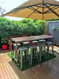 Patio Bar Table Patio Bar Table Unique Best 25 Outdoor Bar Table Ideas On