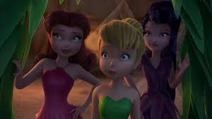 video pirate fairy sneak peak disney fairies wiki