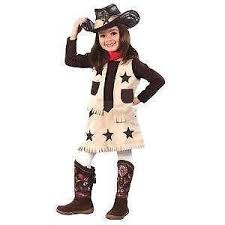 Cowgirl Halloween Costumes Adults Cowgirl Costume Ebay