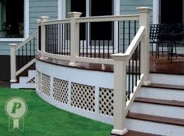 we architect u0026 install safe custom deck railing products