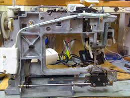 sewing machine repair