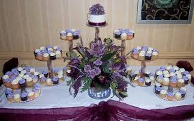 cupcake wedding cake cupcakes tasty layers flint burton michigan