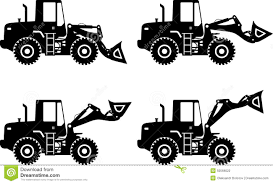 construction equipment coloring pages free here