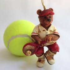 19 best tennis ornaments images on