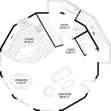 Deltec Homes Floor Plans Dome Floor Plans Monolithic Dome Fourplex Floorplan Monolithic