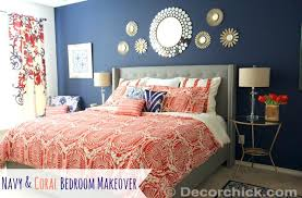 Pink And White Bedrooms - navy and pink bedroom u2013 lidovacationrentals com