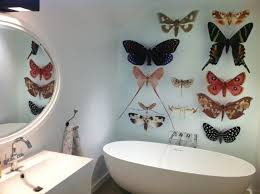 bathroom wall murals creating a world of your own bathshop321 blog simple