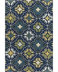 Area Rugs Blue And Green New Savings On Chandra Rugs Terra Area Rug 93 Inch By 126 Inch