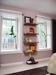 How To Decorate Floating Shelves Decorating With Floating Shelves Home Planning Ideas 2017