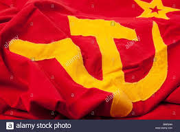 Stalin Flag Soviet Flag Stockfotos U0026 Soviet Flag Bilder Alamy