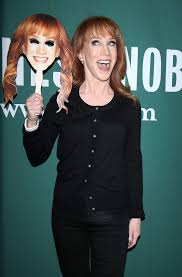 Barnes Noble Ny Kathy Griffin At Kathy Griffin U0027s Celebrity Run In U0027s Book Signing