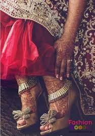 Wedding Shoes India Latest Collection Of Bridal Shoes For Wedding U0026 Reception