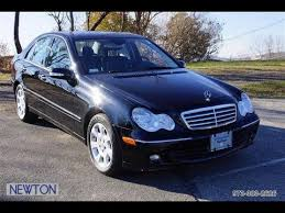 mercedes c280 4matic 2006 2006 mercedes c class c280 4matic sedan