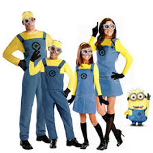 Despicable Minions Halloween Costume Discount Child Minion Halloween Costume 2017 Child Minion