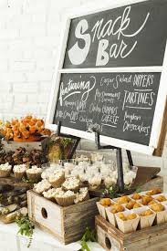 snack bar cuisine snack bar buffet for design events