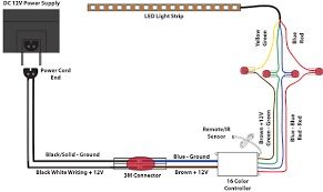 wiring diagram for led downlights efcaviation com