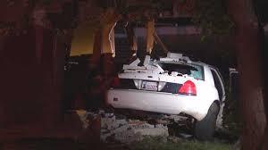 why are drivers crashing cars into okc homes u0026 buildings