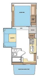 lance 1191 floor plan google search camping pinterest