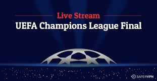 Uefa Chions League How To Live The Uefa Chions League For Free From