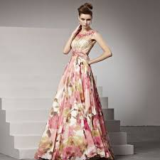 floral evening dresses dress yp
