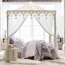 Sheer Bed Canopy Best 25 Canopy Beds Ideas On Pinterest Canopy For Bed Canopies
