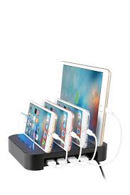 merkury innovations 4 4a 4 port charging station nordstrom rack