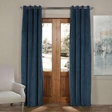 Grommet Blackout Drapes Blackout Grommet Curtains U0026 Drapes Window Treatments The