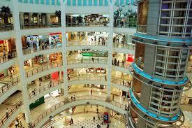 best shopping malls in america