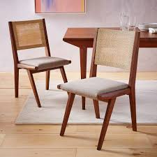 upton dining chair west elm