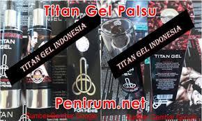 titan gel asli rusia ciri ciri titan gel asli rusia dan titan usa
