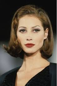 1980 bob hairstyle image result for christy turlington hairstyles diamond face