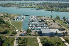riverside marina in detroit mi united states marina reviews