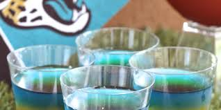 best jacksonville jaguars jell o shots recipe how to make