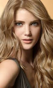 Medium Blonde Hair Colour Image Hairstyle Picture Magz