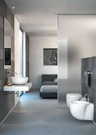 bathroom partition ideas open bathroom design delectable ideas d glass partition partition
