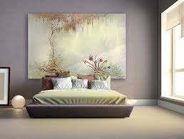 chambre prune et blanc peinture chambre prune et gris dcoration chambre peinture