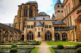 one of the oldest cities in germany u2013 trier touristexclusive