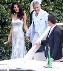 george clooney u0027s lake como neighbours say it is being ruined by