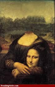 1397 best mona lisa parodies images on pinterest mona lisa