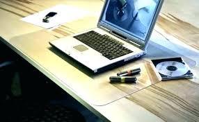 office depot desk mat plastic desk mat office depot desk pad clear plastic protector
