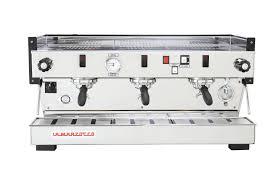 Coffee Machine La Marzocco la marzocco linea classic vero coffee company