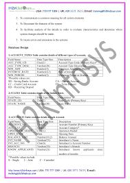 business requirement document business requirements document